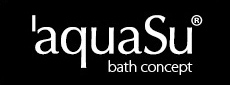 'aquaSu - bath concept